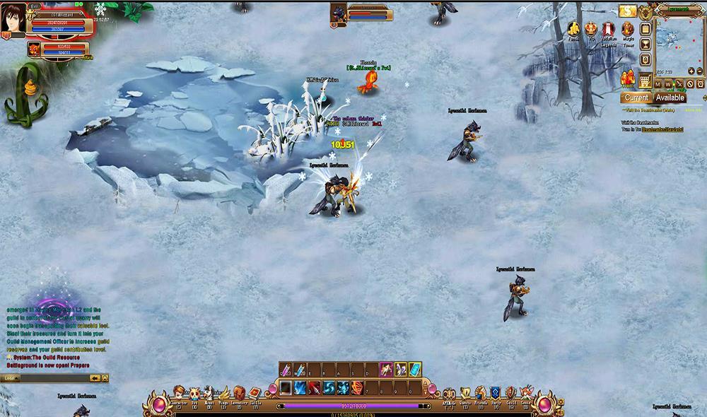 Sword Art Online RE Hollow Fragment MULTi3 Repack By