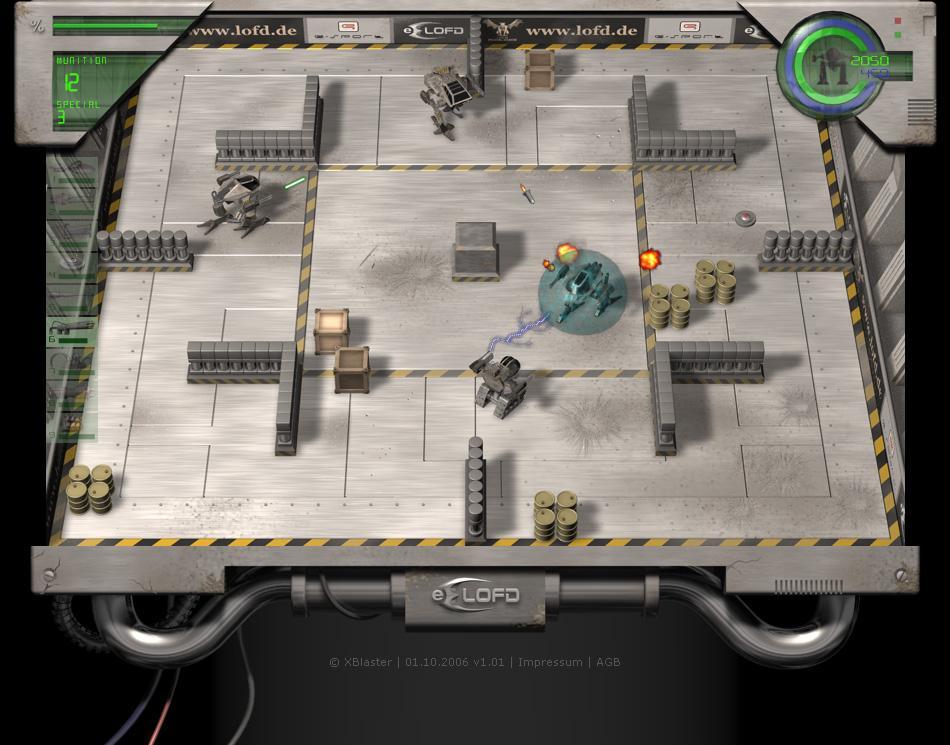 browser simulation games